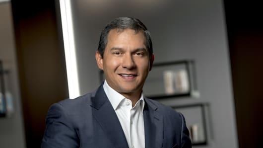 Javier Polit, CIO Procter & Gamble.