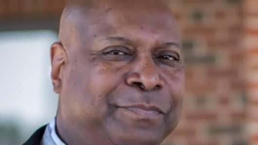 Robert Zellers, Director of IT Security Cleveland Metropolitan School District.