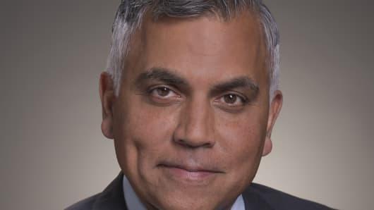 Raj Batra, President, Digital Factory Siemens.