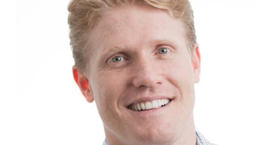Stephen Boyer, Co-founder & CTO Bitsight.