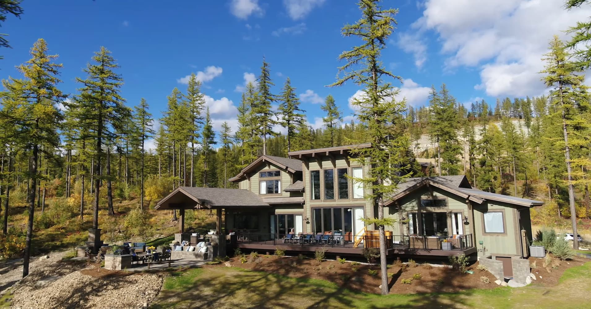 This Is The 2 Million Hgtv Dream Home Take A Look Inside