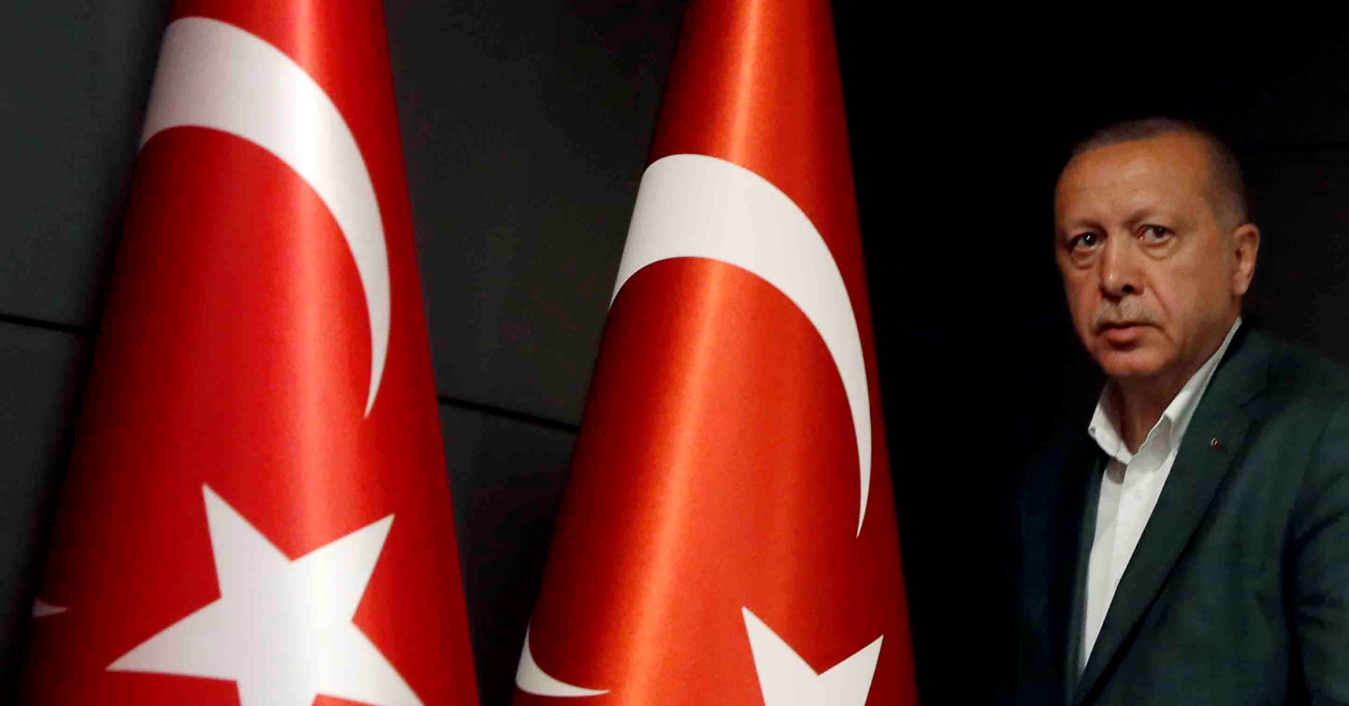 Turkey's economy is spiraling — and a new election will make things worse