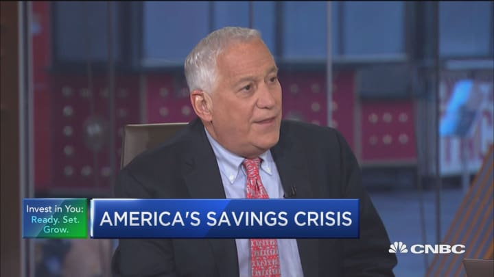 Walter Isaacson explains what Americans can learn about personal finance from Ben Franklin