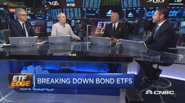 PIMCO gives their best bond ETFs