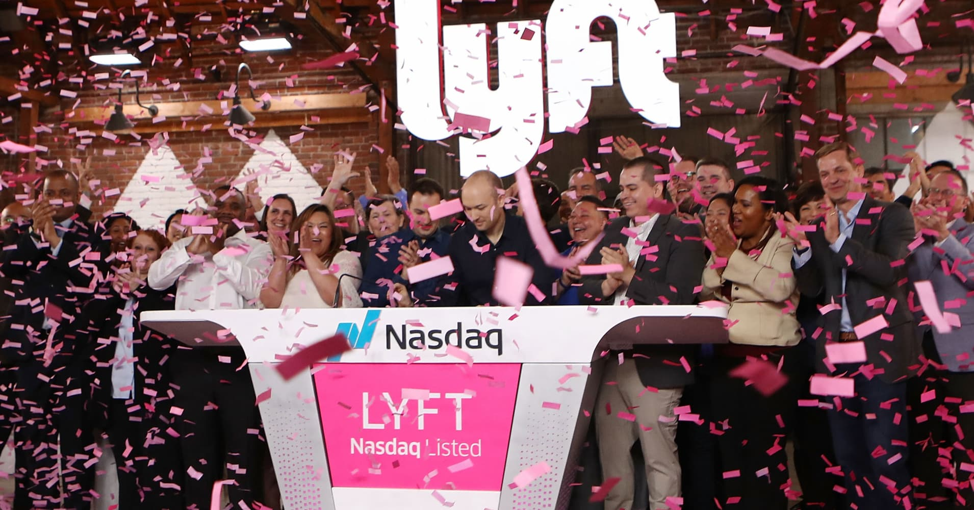 Lyft shares should only be worth $59 according to valuation guru