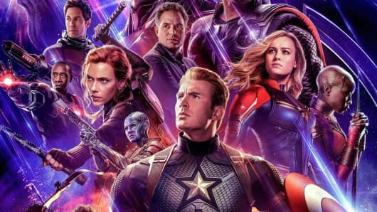'Avengers: Endgame': Lead like a Marvel superhero in the workforce