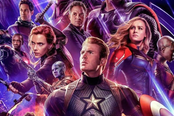 'Avengers: Endgame' just shattered multiple box office records