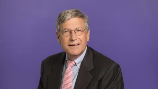 Kenneth Goldman, President Hillspire and Former CFO Yahoo.