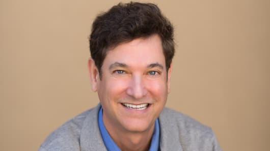 Jim Breyer, Founder and CEO Breyer Capital.