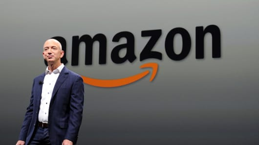 Stocks making the biggest moves after hours: Amazon, Ford, Intel and more