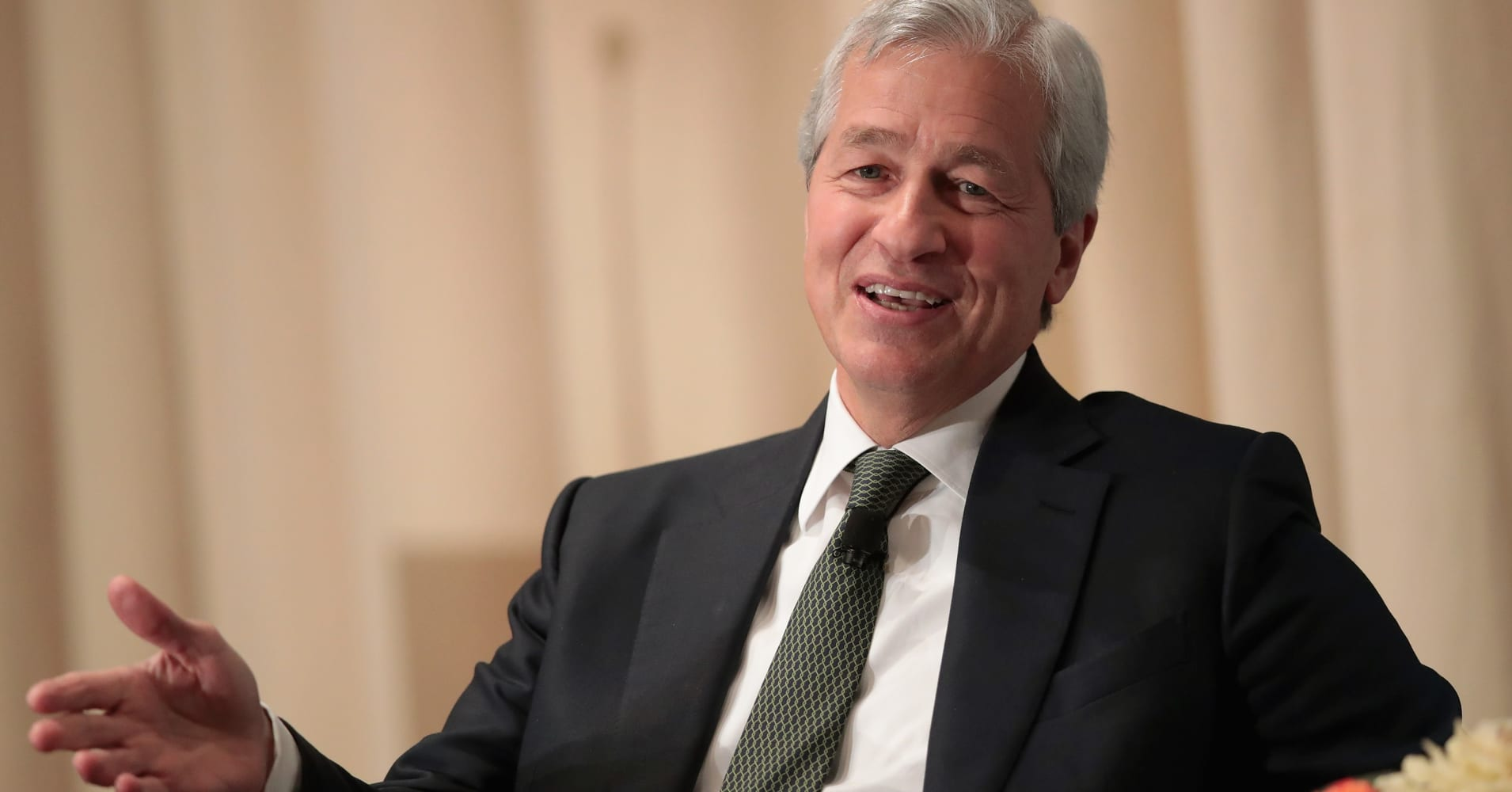 The American Dream is 'fraying for many,' says Jamie Dimon—here's how to protect yourself