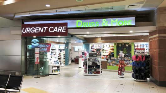 USCareWays Urgent Care