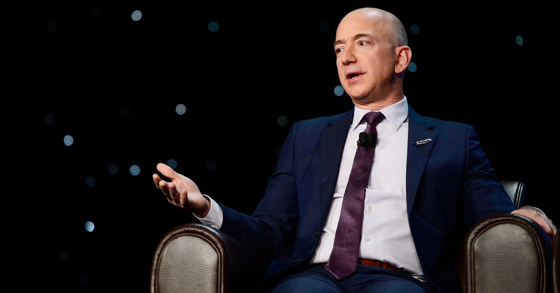 Amazon Smashes Earnings Expectations