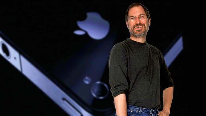 Steve Jobs: Don't listen to what the customer wants