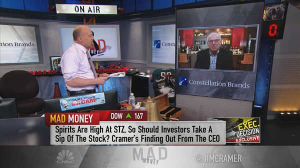 Canada alone, is a great cannabis opportunity: Constellation CEO
