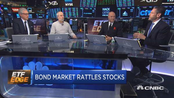 How active bond ETFs can outperform the market