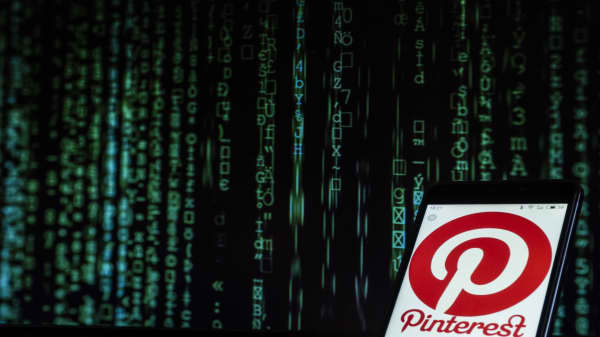 Pinterest sets ipo price range below last valuation
