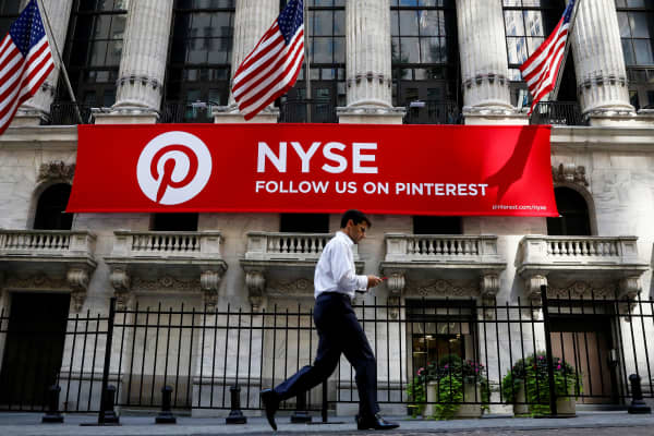 Pinterest IPO valuation: Cheap or expensive?