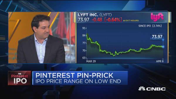 Pinterest has been misunderstood as a company, expert says