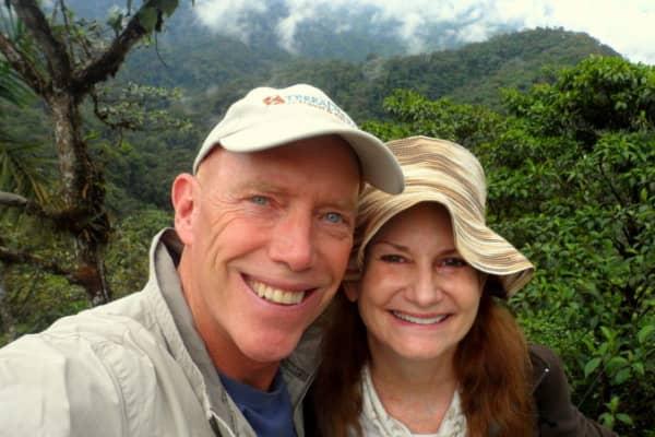 Cynthia and Edd Staton say an unusual strategy saved their retirement.