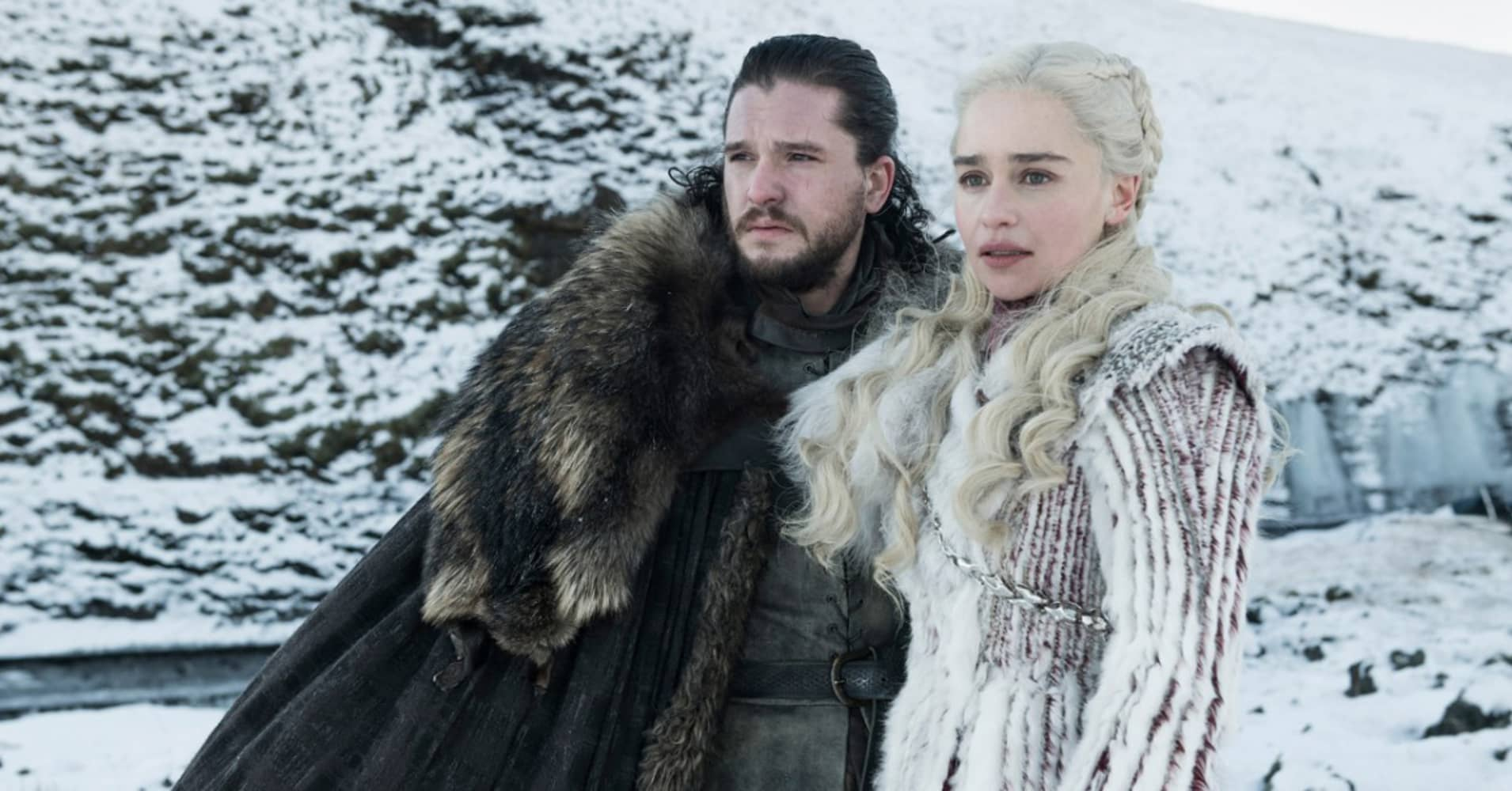'Game of Thrones' hits record viewership in season 8 premiere