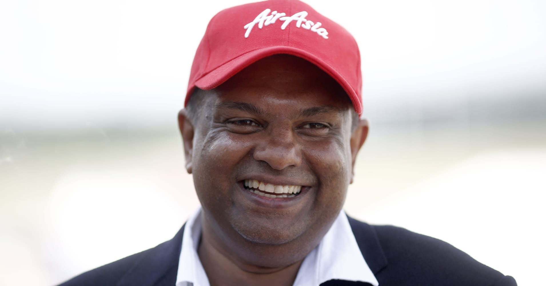 The skill that helped AirAsia's CEO turn a $0.26 airline into a billion-dollar business