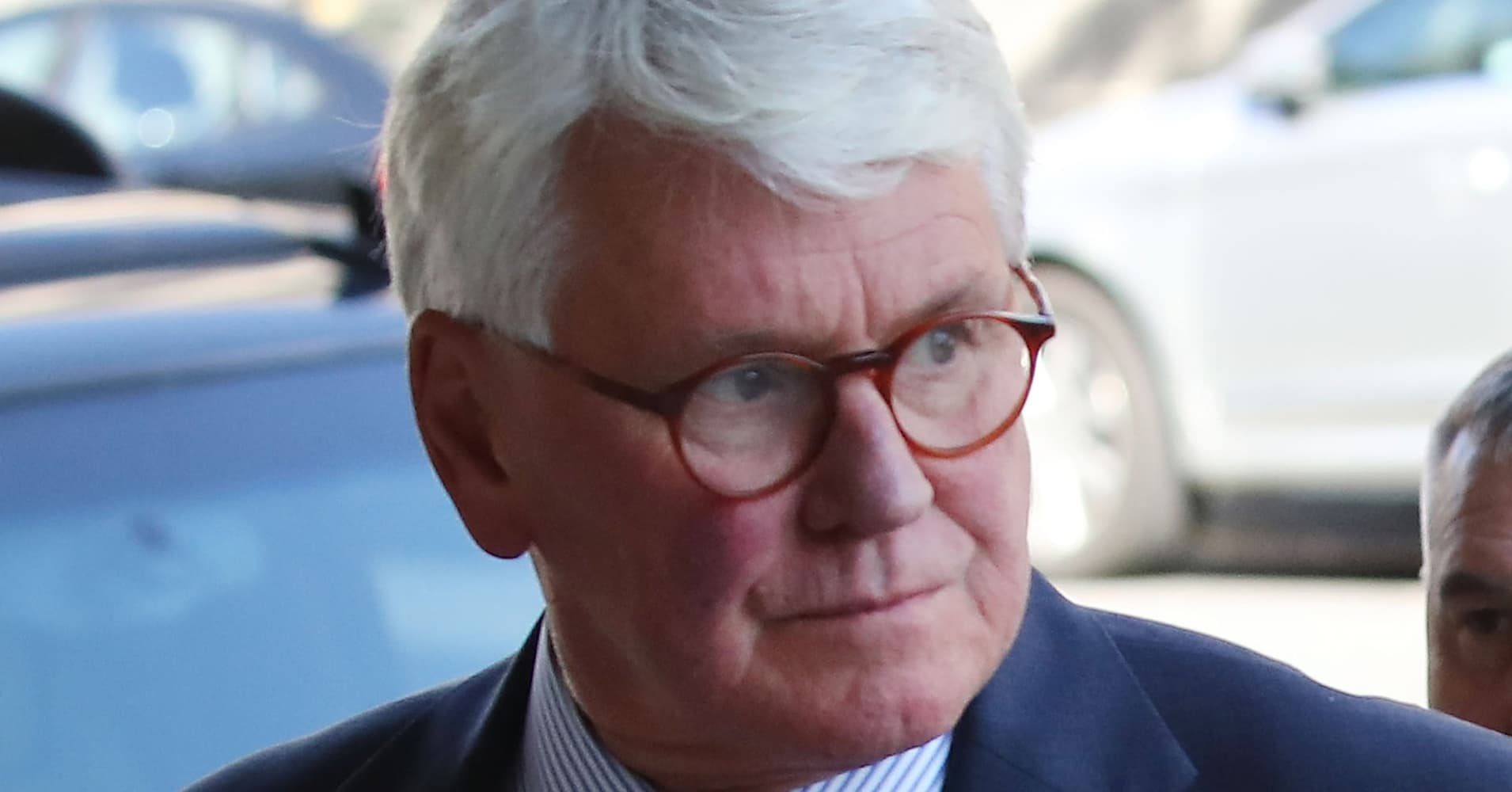 Obama White House counsel Greg Craig charged with lying to prosecutors about foreign lobbying