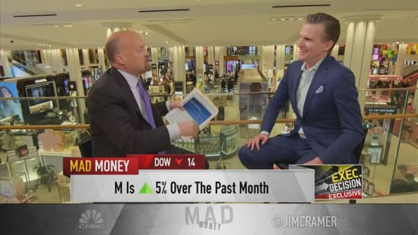 We put our tax savings back into our employees: Macy's CEO responds to Bezos