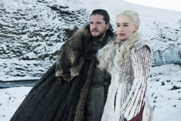 AT&T accidentally streamed 'Game of Thrones' hours before it was scheduled