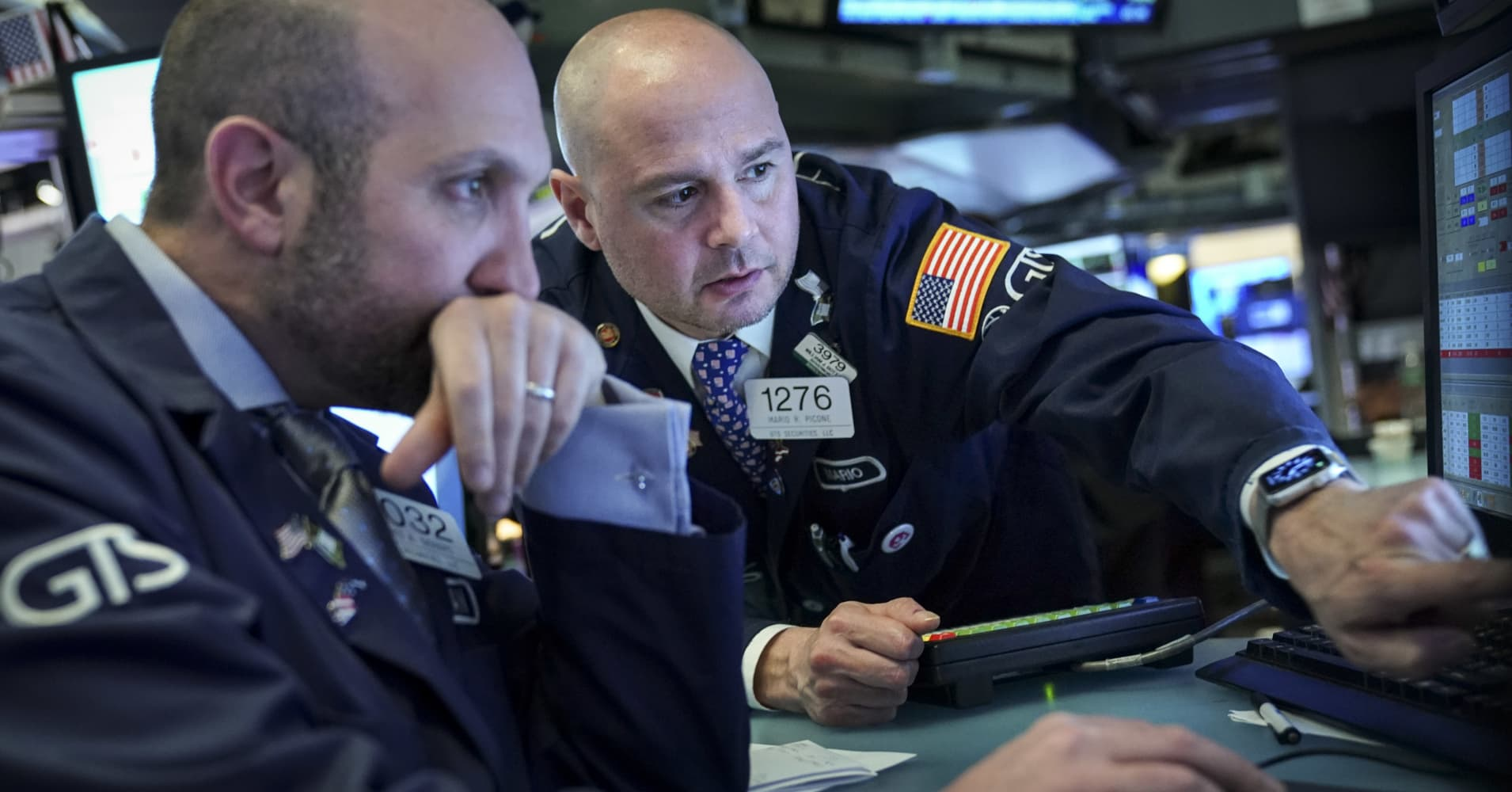 Markets are at new highs, but the euphoria is missing