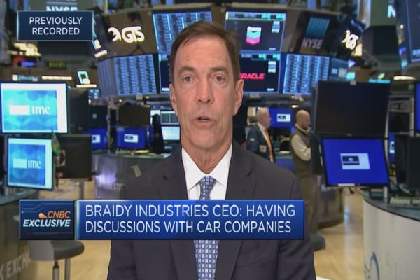 America the best market to be in for aluminum: Braidy Industries CEO