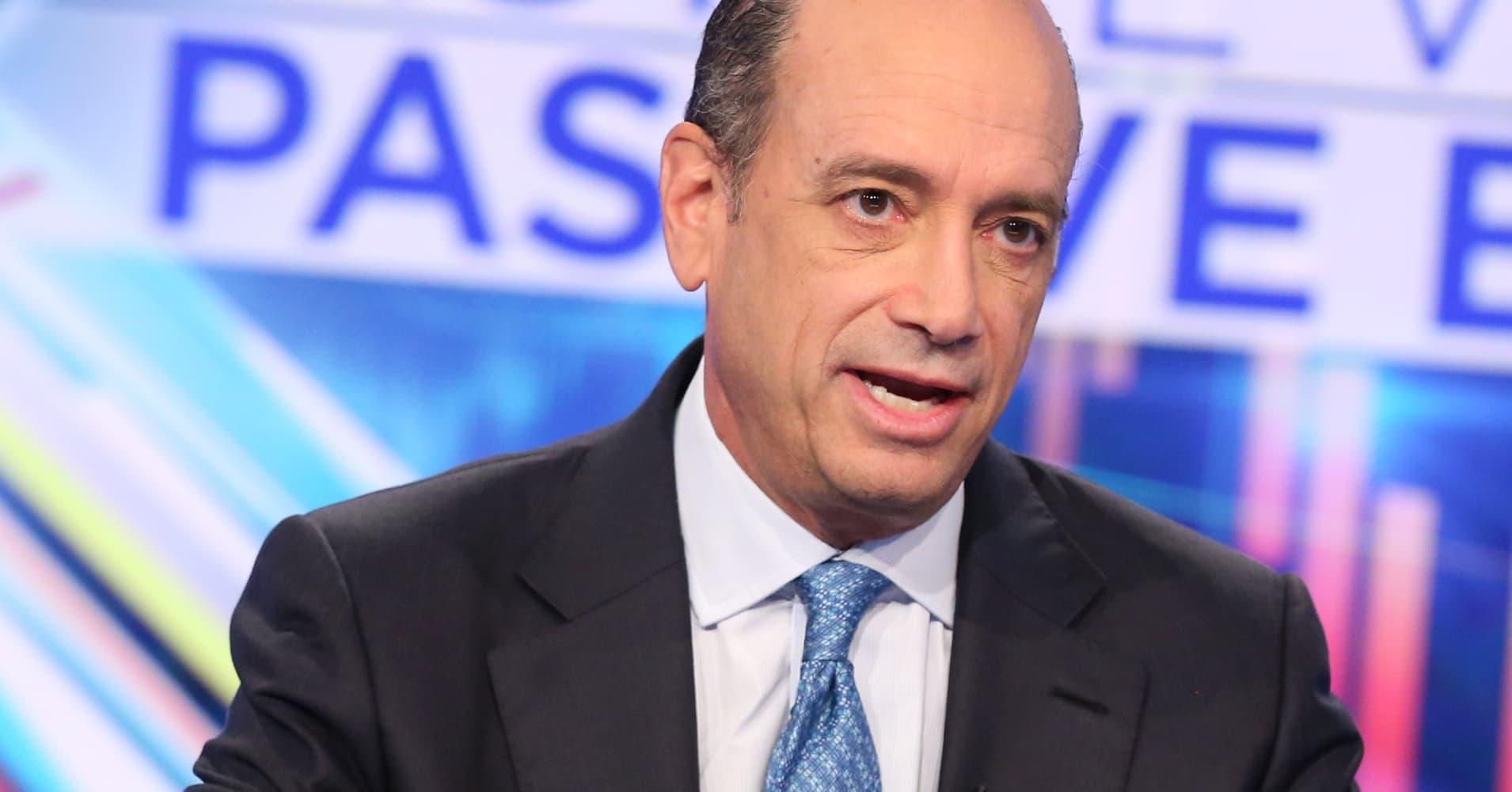 Value investor Joel Greenblatt says he likes Booking Holdings, thinks Align is too expensive