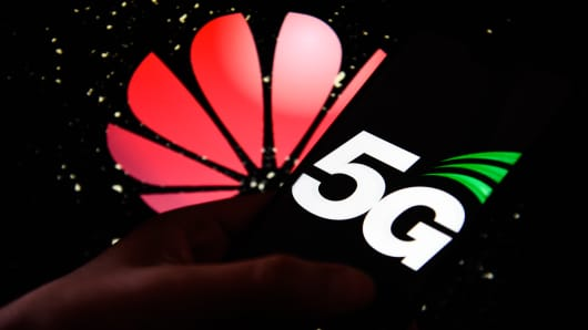 Here's which leading countries have barred, and welcomed, Huawei's 5G technology