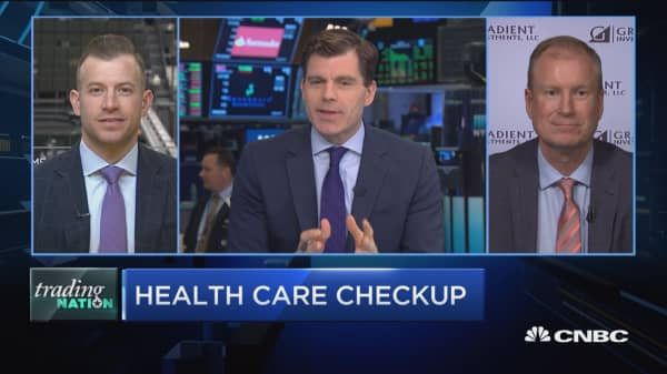 Trading Nation: How to trade UnitedHealth Group