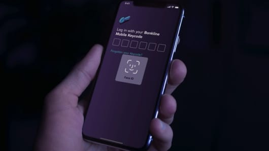 NatWest unveils biometric payment system for businesses