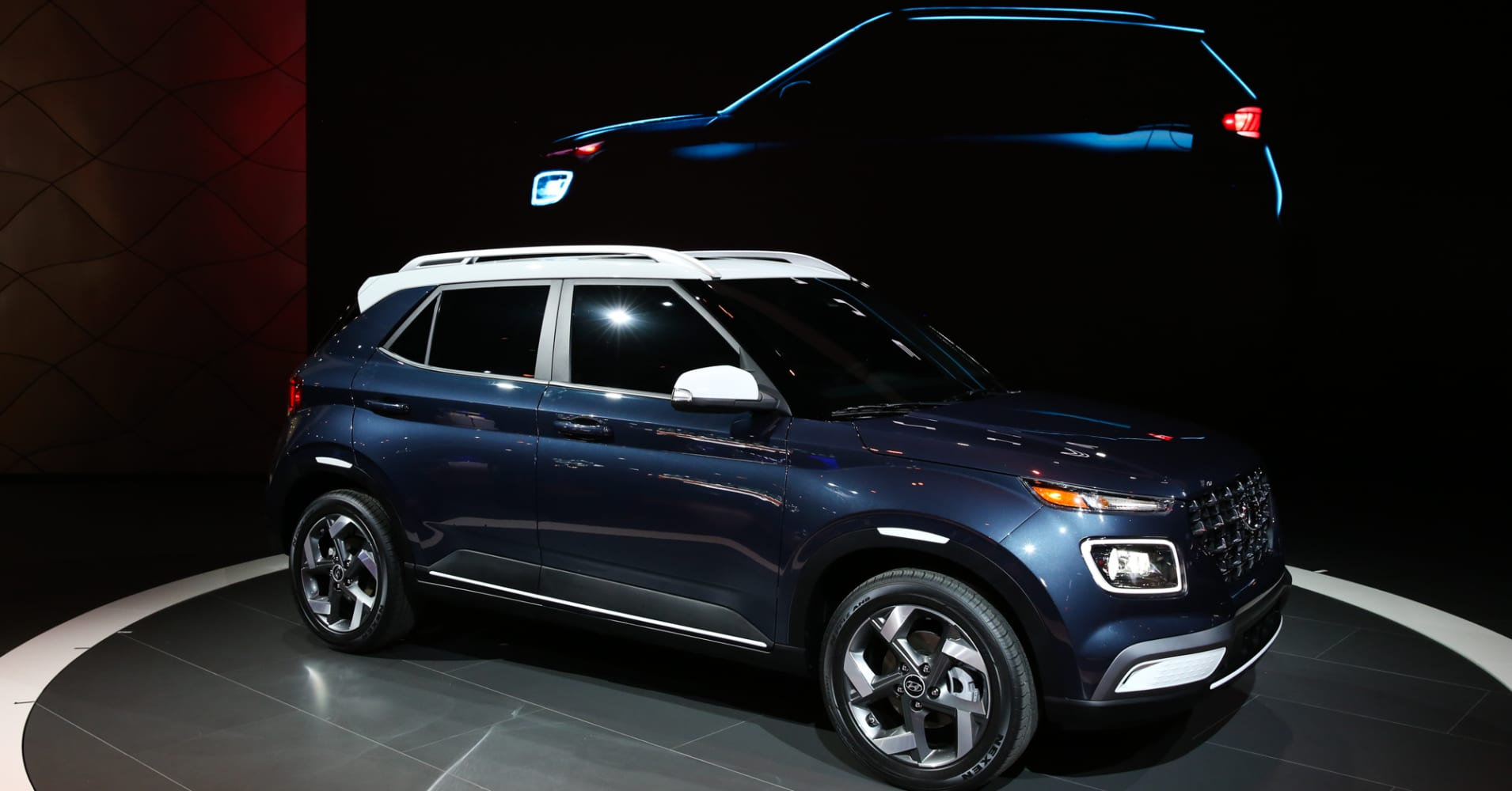 Hyundai aiming for entry-level and used-car buyers with new, under $20,000 SUV - CNBC