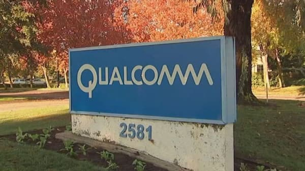 Qualcomm and Apple reach settlement—here's what four experts say it means for the companies' stocks