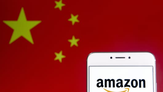 Amazon is shutting down its China marketplace business. Here's why it has struggled