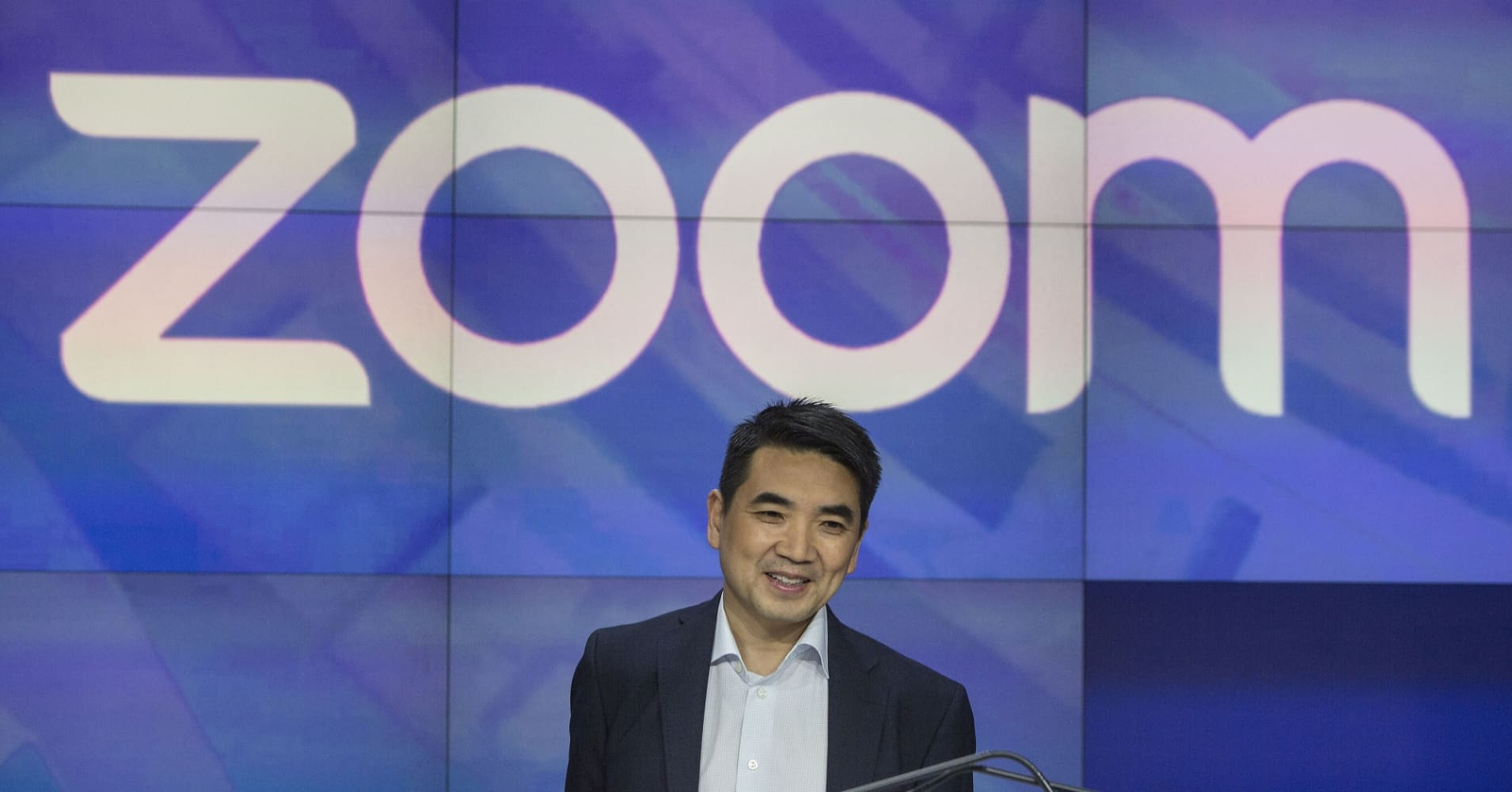 A Bill Gates speech inspired Zoom founder to start an internet business—now he's a billionaire