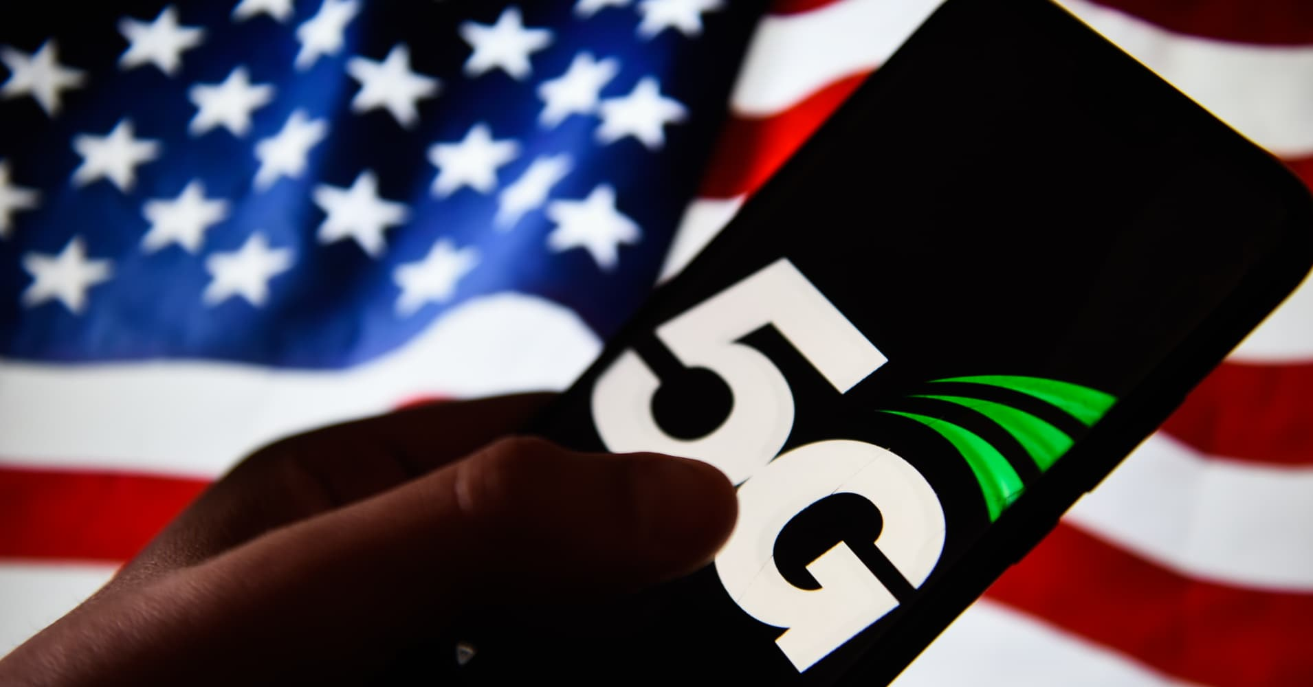 The US is attacking Huawei and China — without its own 5G strategy