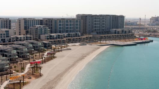 Abu Dhabi's real estate investment law reforms are 'gaming changing,' developer says
