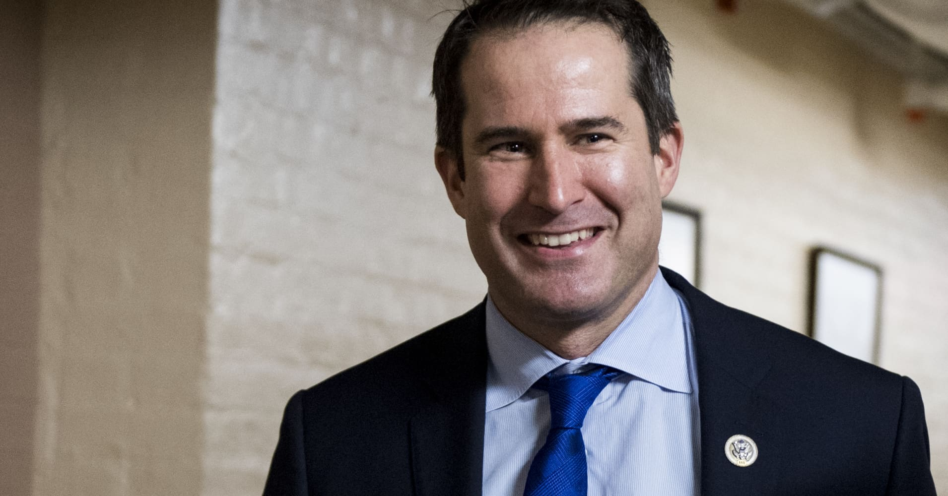 Rep. Seth Moulton is latest Democrat to enter 2020 field
