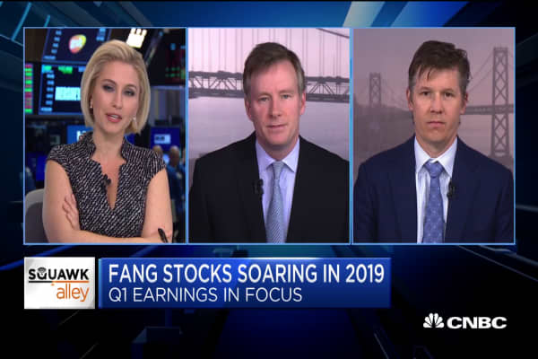 Twitter margins need to come down, says RBC's Mark Mahaney