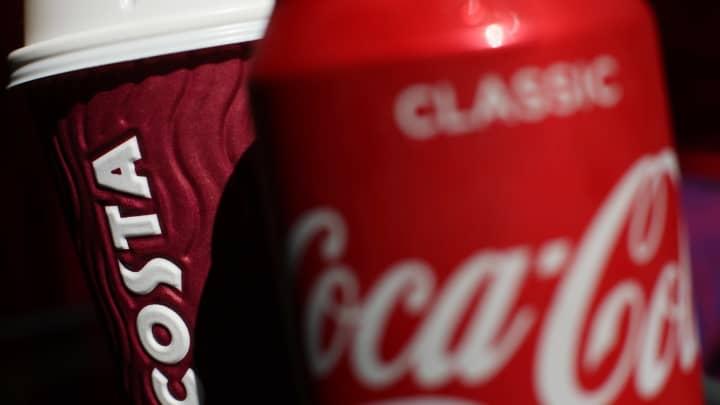Coca-Cola is making a big push into coffee