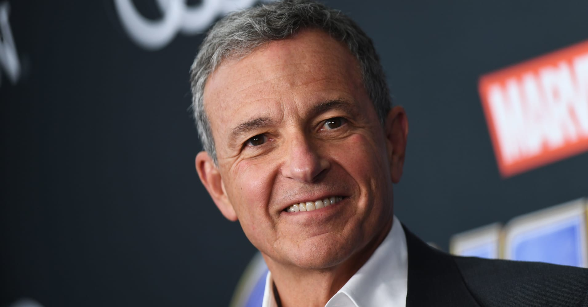 Disney CEO Bob Iger earns 1,000 times as much as a typical employee