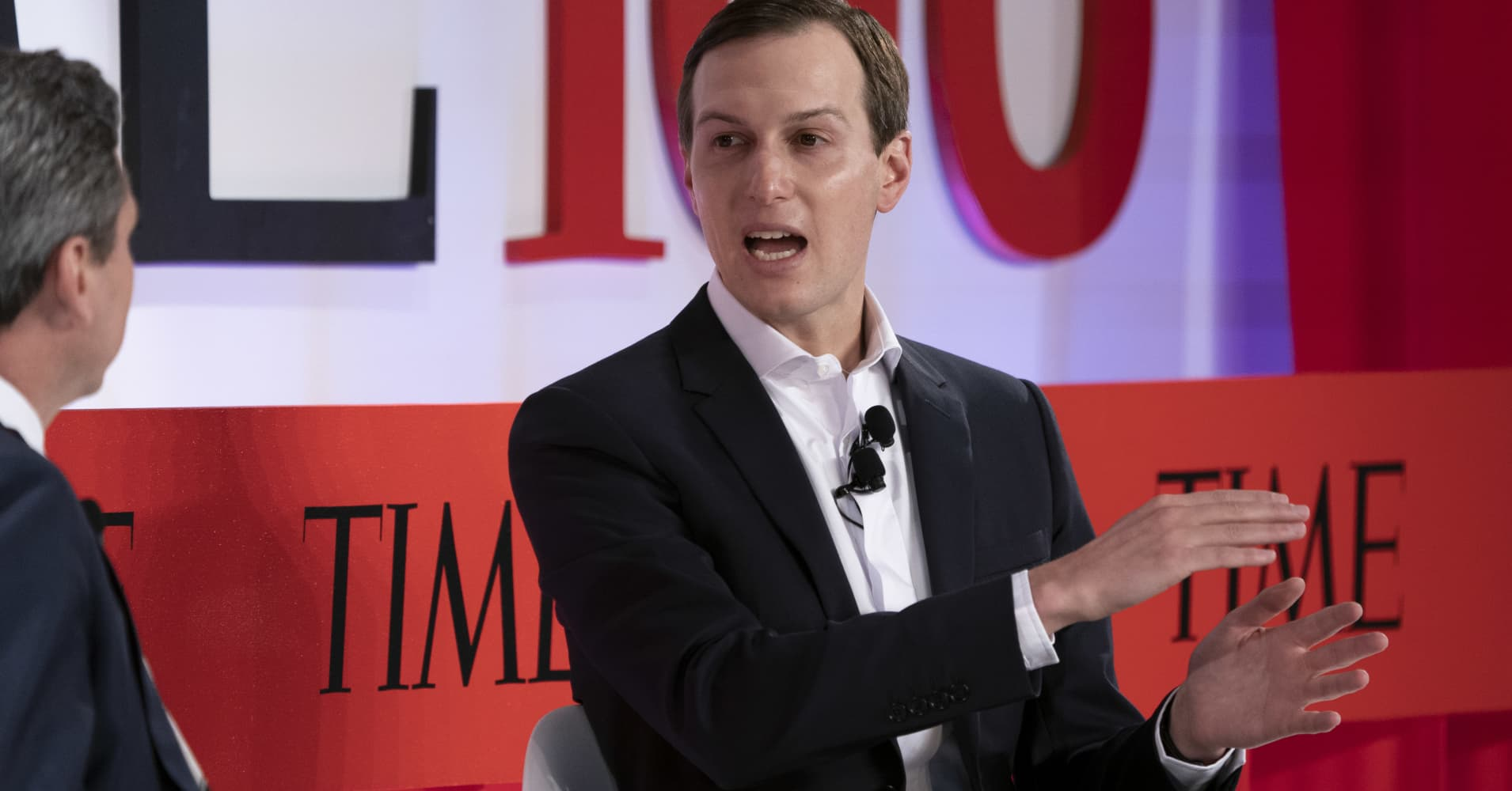 Trump Middle East peace plan is coming after Ramadan, Jared Kushner says