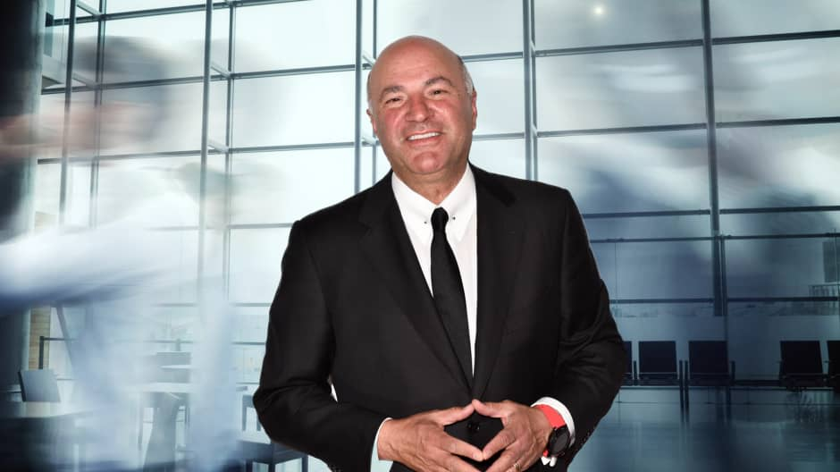 Kevin O'Leary: How to tell if you have what it takes to start your own business