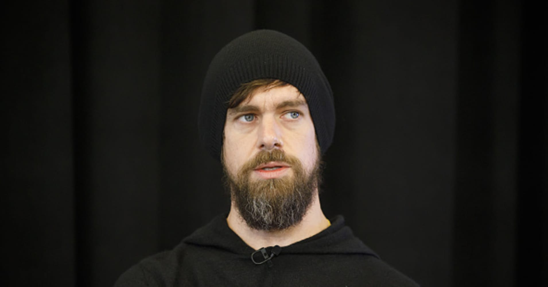 Jack Dorsey Reveals his Big Twitter Regret