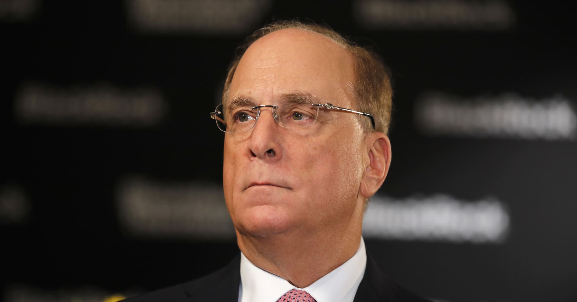 BlackRock's Larry Fink says Middle East must avoid other regional investing mistakes