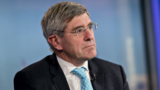 Embattled Trump Fed pick Stephen Moore complains: 'They're pulling a Kavanaugh against me'